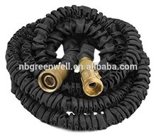 new elegant and gorgeous flexible hose with brass fittings quick connect water fittings expandable hose
