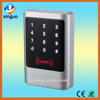 Hot sale high quality waterproof rfid smart card atm door access control system
