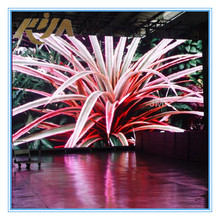 China Led Manufacturer RGB High Difinition P6 led display indoor screen Board