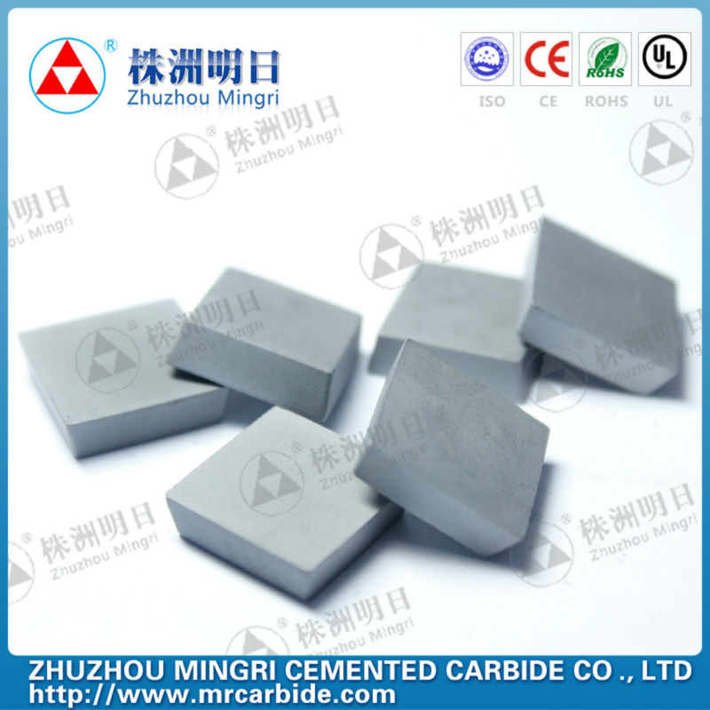tungsten used carbide inserts for milling machines used carbide inserts