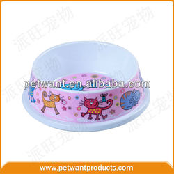cartoon dog bowl MB-A1006 electronic dog bowl