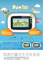 kids tablet min cute kids smart android tablet