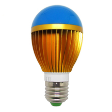 Nuevas ideas de productos 2015 led e27 dimmable del globo de colores light bombillas <span class=keywords><strong>gu10</strong></span> 110-240 v