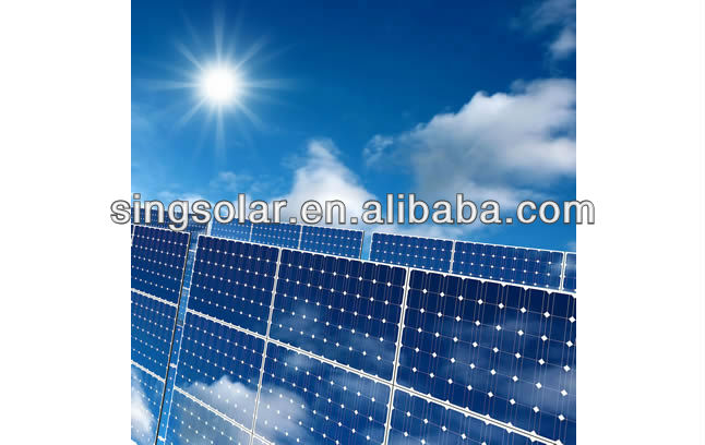 high efficiency A-grade 230W poly/mono PV solar panel/paneles+solares+baratos+de+china