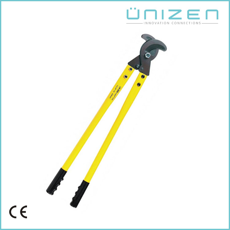 UNIZEN Fast Selling Cheap Products Heavy Duty Cable Cutters With Tubular Handle