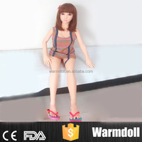 Www Sex Com2014 New Products Sex Doll 125cm Small Girl Sex