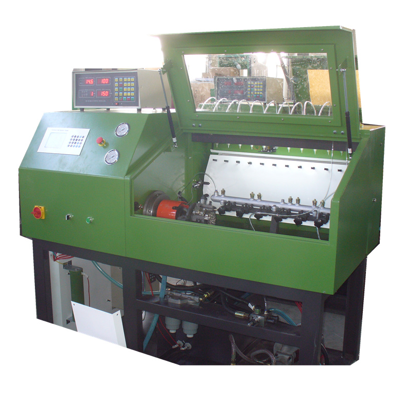 CR3000 crdi injector test bench