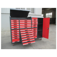 tool box roller cabinet metal with drawers