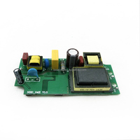 Factory customized high voltage converter lcd monitor controller board