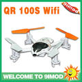 New Version!Walkera QR W100S Wifi FPV RC Quadcopter