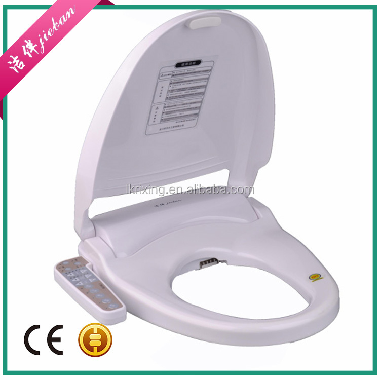 Toilet seat cover massage deodorant toilet cover