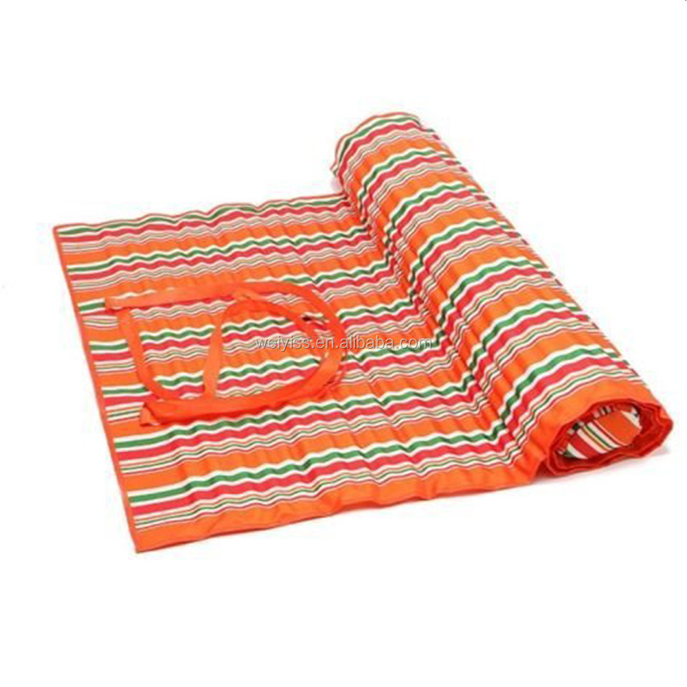 Waterproof Outdoor Beach Camping Picnic Pad Sleeping Mat Seat