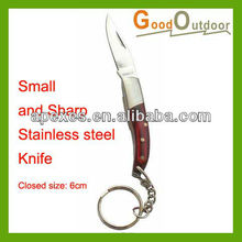 M03-12 Stainless steel Folding Utility Knife