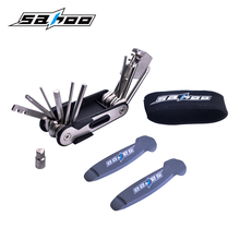 Sahoo Bike Tools Series 14 in 1 Multi-function Bike Bicycle Repair Tools