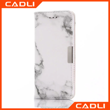 Marble Stone Leather Phone Cases For iPhone 5 5S 5C Mobile Phone Accessories