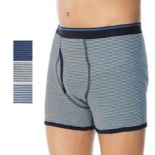 Mens seamless tube underwear prevalent and eco-friendly boxer briefs
