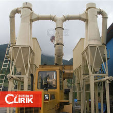 High Quality Silica Sand Grinding Mill Supplier