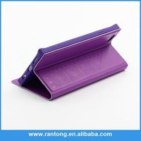 Factory supply good quality cell phone case rechargeable from China