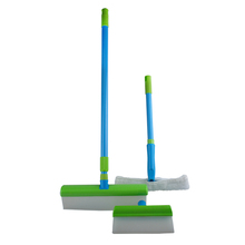 Greenwell new style aqua blade/silicone water blade/window squeegee