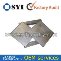 Led Die Cast Aluminum Shell