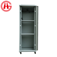Professional manufacture 4 sides mounted sliding shelf network cabinet