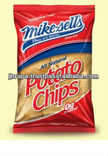 MIKESELL'S POTATO CHIPS OF USA ORIGIN