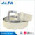 Alfa 2017 New Product Unisex Split Leather Designer Leather Fashion Belts For Men 40MM