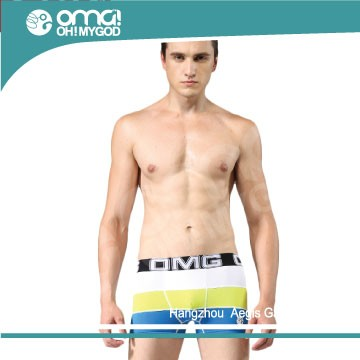Best custom designed men's crazy underwear