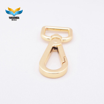 factory wholesale garment factory clothes metal hanging hooks for handbags