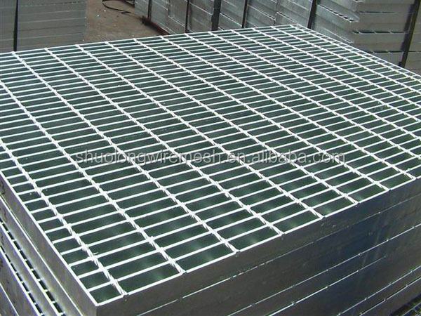 Steel Grid Door Mats Stainless Steel Shoe Cleaning Door
