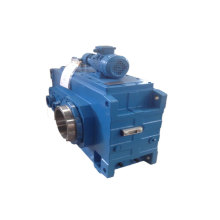 high power PV Series gear box mount