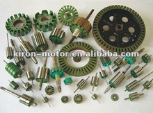 brushless motor stator lamination