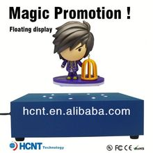 New invention ! magnetic floating toys,education toys, ben 10 toy doll
