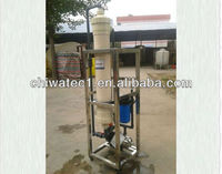 movable UF mineral water purifier with various application range