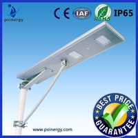 Best Price Integrated Outdoor Solar LED