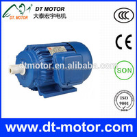 Reliable Operation YD Series Pole Changing Multi-Speed Three-Phase Induction Electric Motor 30KW