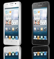 HUAWEI G510/U8951D Qualcomm MSM8225 Dual Core 4.5 Inch IPS Emotion UI Android 4.1 Dual SIM 9.9 mm GPS 3G SmartPhone