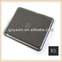 Transparent case for new ipad,hot sell case for ipadmini / for ipadmini case