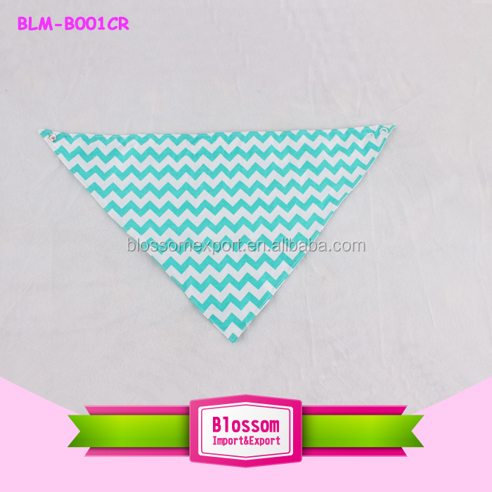 Hot sales solid color cotton infant wholesale blank baby bibs toddler baby bib manufacturers usa