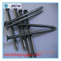 China common roofing nails