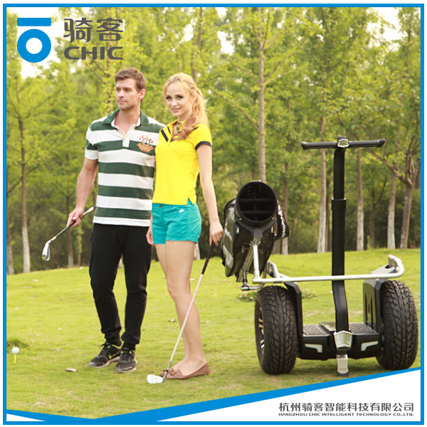 2014 CHIC- GOLF club car golf cart battery charger