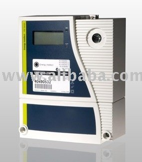 Smart 3 Phase CT Electricity Meter