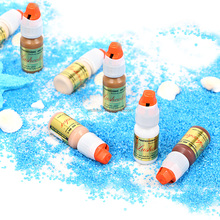 New Arrival Semi Cream Lushcolor Micro Pigments Pure Plant Permanent Makeup Tattoo Ink