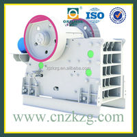 High Efficiency Fine Jaw Crusher Rock Breaker, Limestone Fine Jaw Crusher