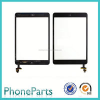 for ipad mini front glass cover touch