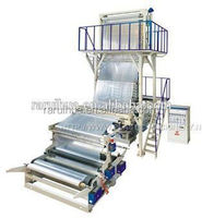 cast film blowing machine supplier
