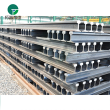High Performance rail uic 54 for coal industry