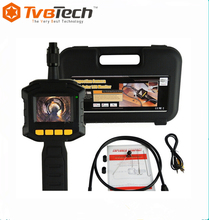 Mini Endoscopy 8mm Camera Tube Camera for Floor and Dry Rot Inspection