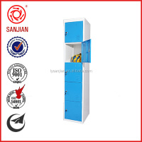 China Top Brand office furniture manufacturer,steel 5 door locker