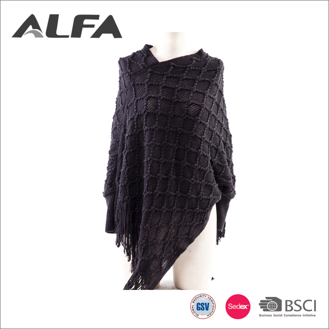 Alfa Wholesale 2017 Fashion Design Winter Blanket Womens Scarfs And Shawls
